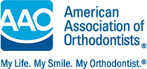 aao-logo  - Braces and Invisalign in San Jose California - Freeman Orthodontics