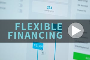 Video About Flexible Orthodontic Financing