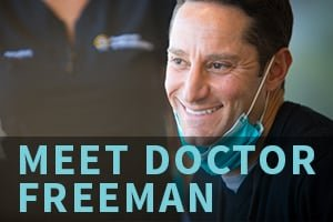 Video About Dr. Freeman