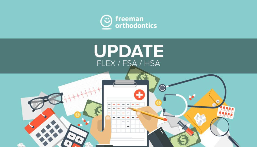 freeman-fsa-1024x585  - Braces and Invisalign in San Jose California - Freeman Orthodontics