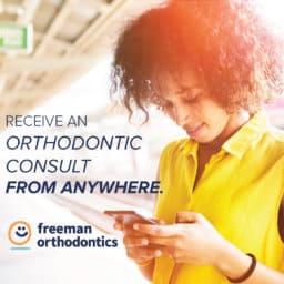 FREEMAN-vc-final-256x256  - Braces and Invisalign in San Jose California - Freeman Orthodontics